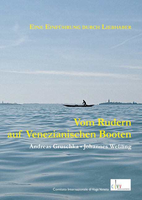 Cover Venezianisches Rudern